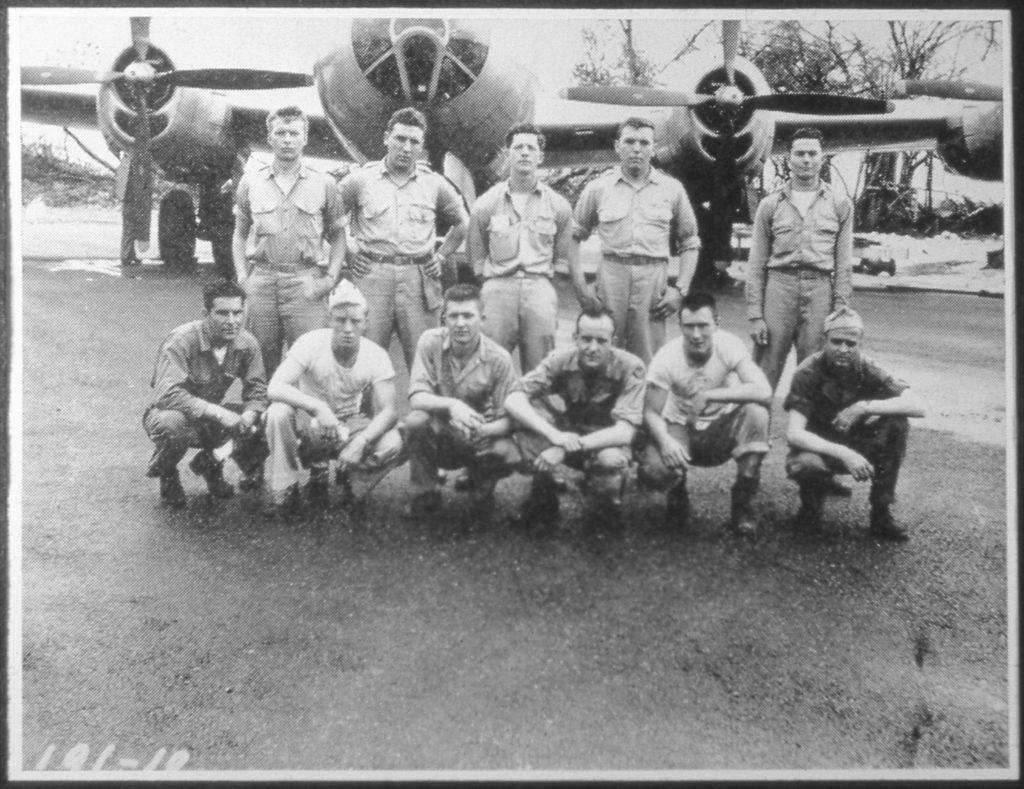 Ralph E Miller Crew 2
